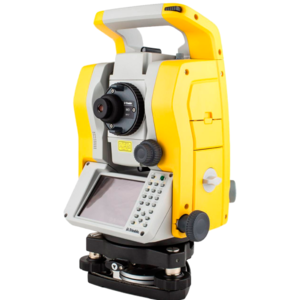 Электронный тахеометр Trimble M3 DR 5