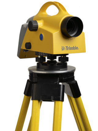 Высокоточный нивелир Trimble DiNi12